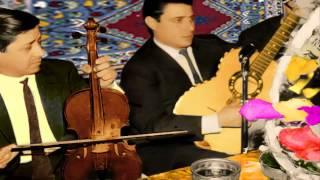 EL Hachemi Guerouabi : (3 / 4) AH Ya Welfi & Hadjou Lefkar