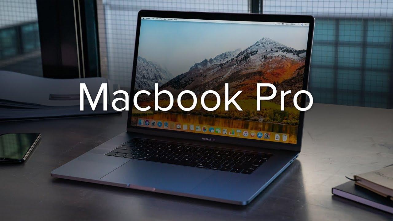 MacBook Pro (2018) Review