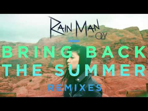 Rain Man - Bring Back the Summer (feat. OLY) [Not Your Dope Remix] (Audio) l Dim Mak Records