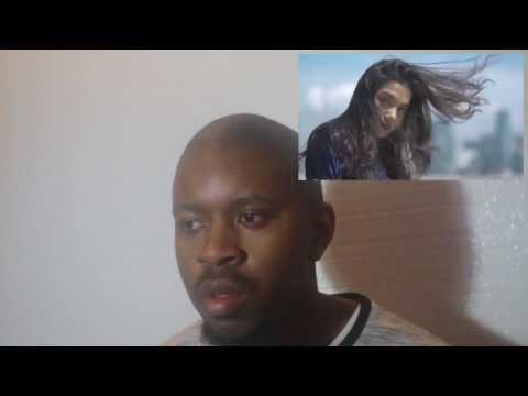 Gamaliel Audrey Cantika - Never Leave Ya mv reaction