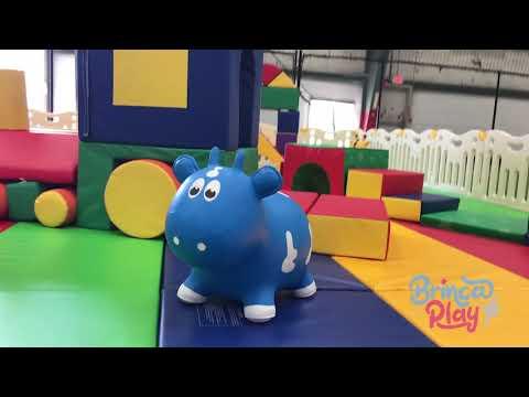 BrincaPlay - Soft Play Rentals Orlando