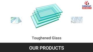 Aluminium Glass And Steel Fabrication Work By  Shining Glass & Aluminum House, New Delhi