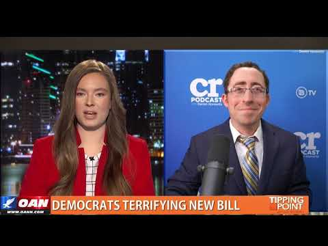 The Left's Scary News COVID Proposal with Daniel Horowitz