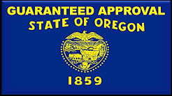 Oregon : Low Income? Guaranteed Approval on Used Car Loans for Bad Credit!