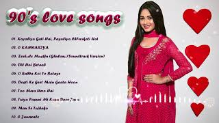 Hindi Melody Songs 💘 hindi sad song 💘 Romantic Songs 💘प्यार भरे सदाबहार गाने 90's love songs