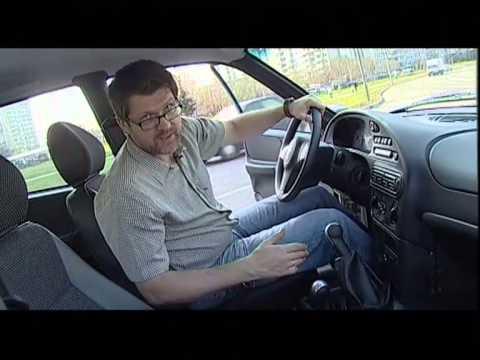 Наши тесты - Обновленная Chevrolet Niva