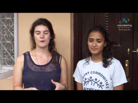 Nepal Medical- Healthcare Project Review | Volunteering Solutions Reviews
