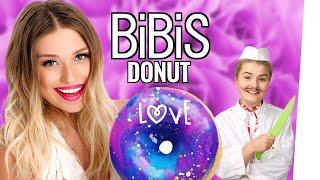 BibisBeautyPalace eigener XXL Donut
