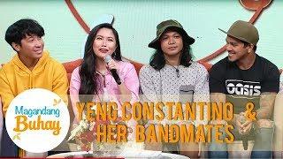 Paul describes Yeng as a friend   Magandang Buhay