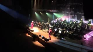 Скачать Би 2 и Тина Кузнецова с Симфоническим Оркестром Тише и тише