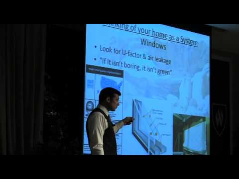 Energy - Residential Energy Efficiency Projects 101