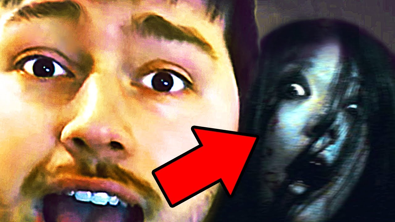 Top 10 SCARY Ghost Videos To Give You Da' BUBBLEGUTS