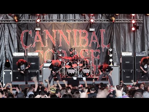 Metal Blade TV: Hellfest 2015 - live videos & interviews