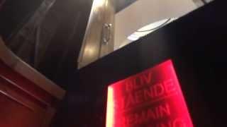 Video EPIC! Titan paternoster elevator @ Axelborg Building, Copenhagen, Denmark. download MP3, 3GP, MP4, WEBM, AVI, FLV Mei 2018
