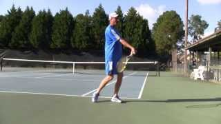 Forehand Drills To Improve Your Timing!