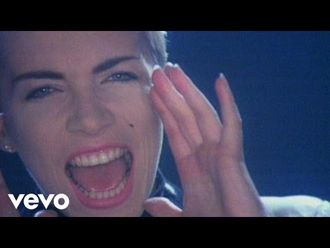 Eurythmics - Sisters Are Doin' It for Themselves (Remastered)