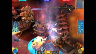 Hunter Plays: Treasure Planet Battle At Procyon AGAIN [One Man Stand]