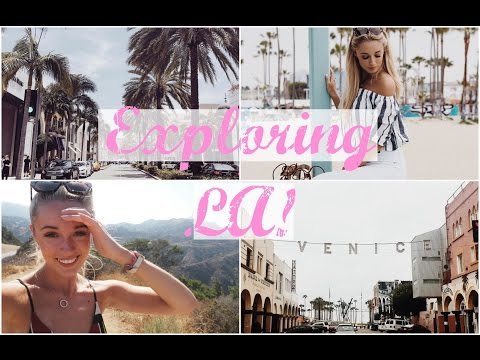 exploring-los-angeles!-trek-america-travel-vlog-|-fashion-mumblr