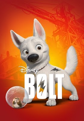 bolt youtube