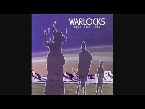 House Of Glass - The Warlocks