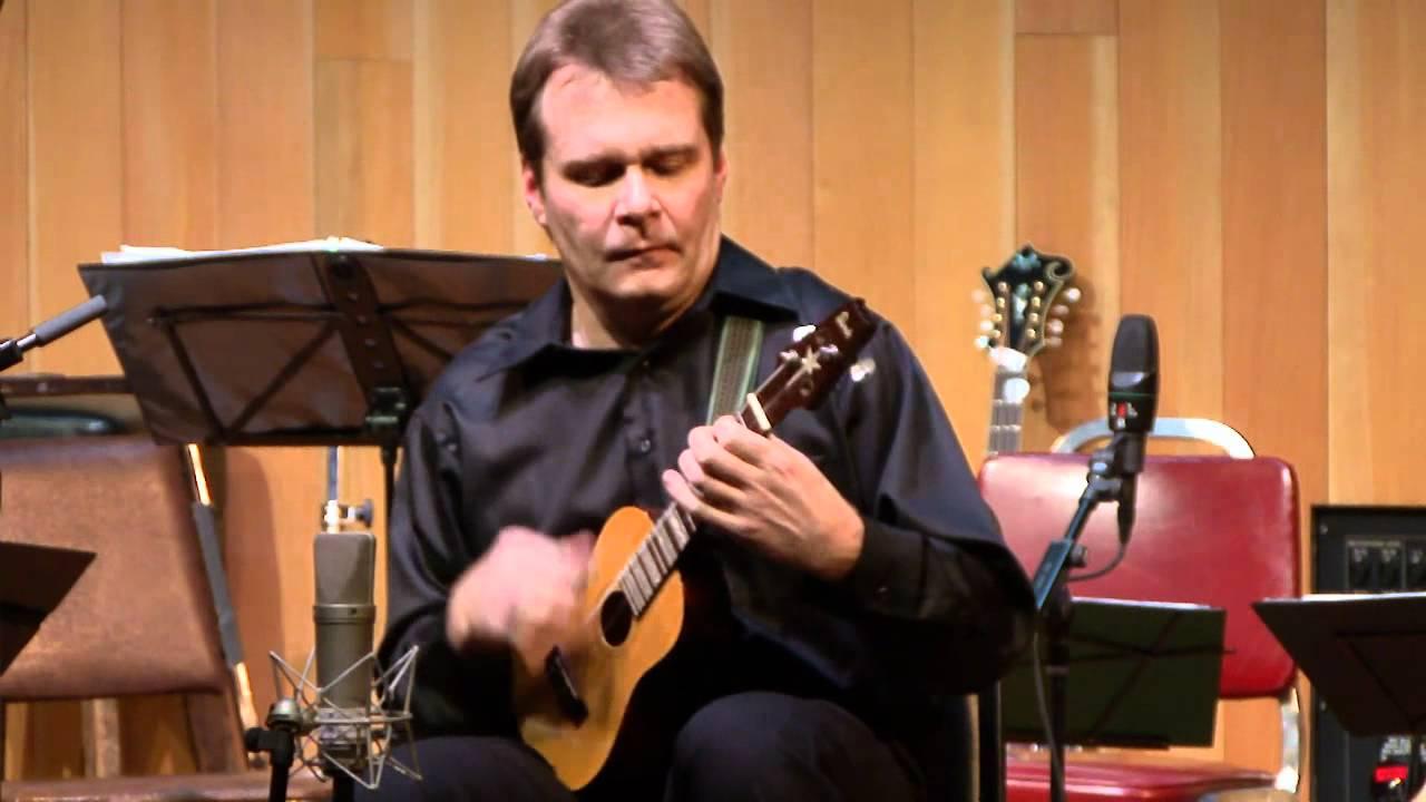Ger Mandolin Ensemble - Two String Ukulele