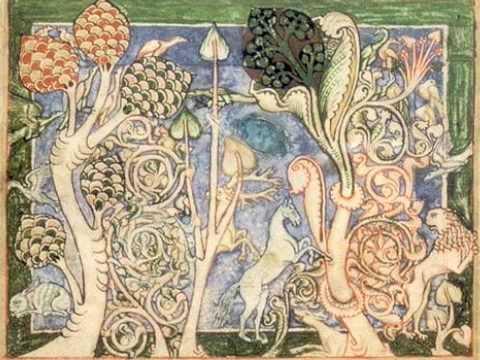 Carmina Burana: Alte clamat Epicurus