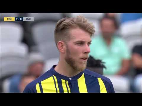 Central Coast Mariners vs Melbourne Victory 2-3 All Goals & Highlights 02.02.2019
