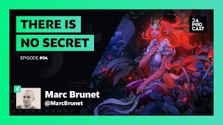 The DeviantArt Podcast | Episode 004: There is No Secret (w/ Marc Brunet)