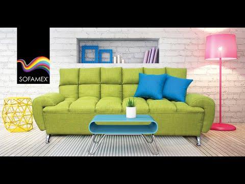 Salas de dos sofas