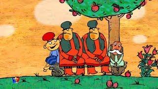 Шиш дети мультфильм моральные истории русский мультфильм веселое видео Shish Kids Story