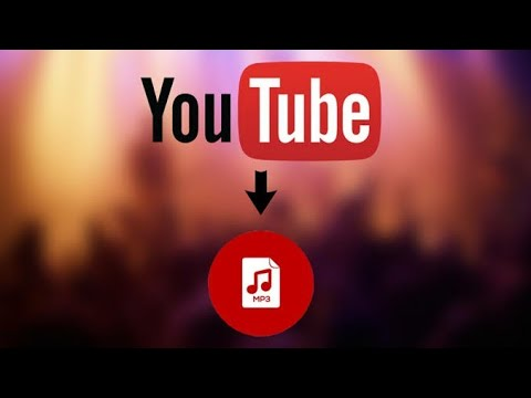 Cara Download Format MP3 Di Youtube