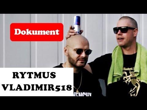 Jak se Rytmus a Vladimir 518 vydali na společné turné (Dokument)