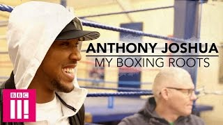 Download Anthony Joshua Surprises His First Boxing Coach Mp3 and Videos