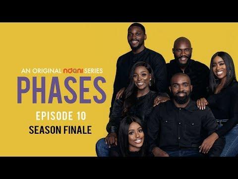 Phases E10 - Season Finale