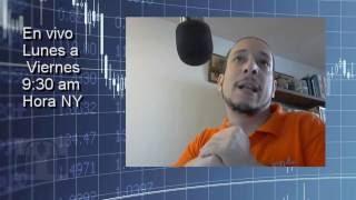 Noticias Forex - Punto 9 del 23 de Agosto