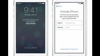 видео как узнать apple id предыдущего владельца