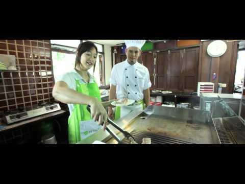 รักล้นจาน : หนาวนี้เที่ยวปาย...ชิมไข่ออนเซ็น...ที่ Betagro@Pai