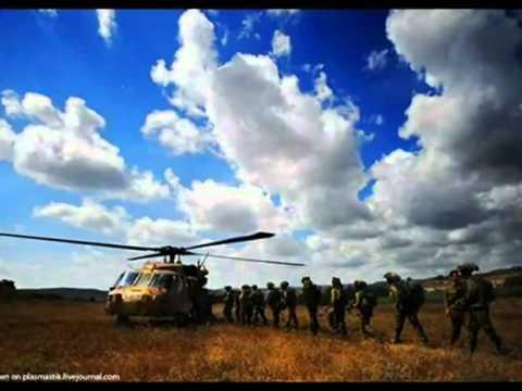 best song ever-shir lamaalot IDF