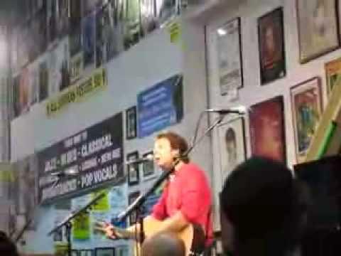 Paul McCartney Cries Jhon (Here Today) Feeling.