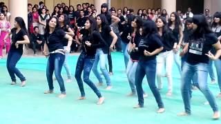 acpce flashmob2015