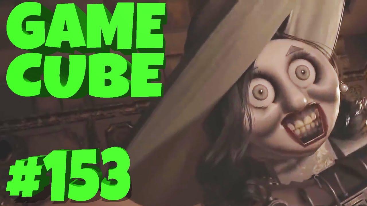 Game Cube #153   Баги, приколы, фейлы   d4l
