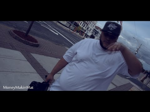"""MoneyMakinMat - """"Im Gon Ball"""" Official Music Video (ProductOfChoice) (HD)"""
