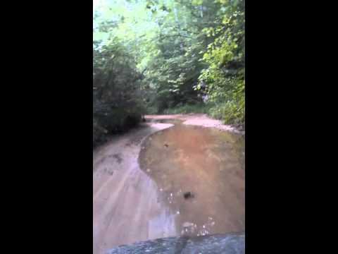 Short east lynn ride