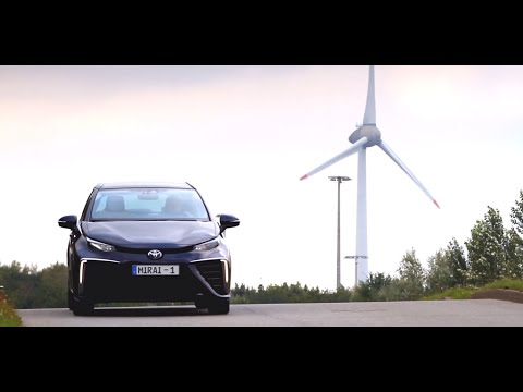 Toyota Hydrogen Society | Hamburg: a city fuelled by innovation
