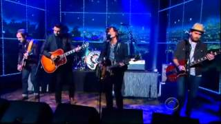 Craig Ferguson 9/6/13E Late Late Show The Wild Feathers