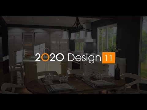 2020 Design v11 New Features
