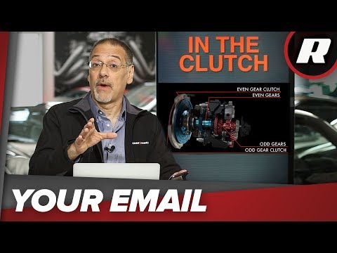 Is the dual clutch dead? Cooley answers your email