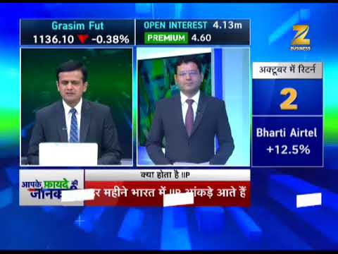 Superfast Futures: Telecom, Banking, IT stocks trade well today