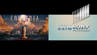 Columbia Pictures/Sony Pictures Animation (2007) [widescreen]
