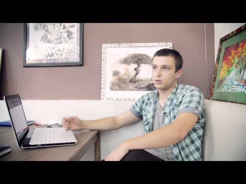 Молодежь: фильм о молодых предпринимателях
